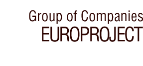 EUROPROJECT - Legal consultations and accounting services